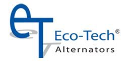 Eco-Tech Alternators
