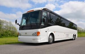 MCI D4505 Motor Coach